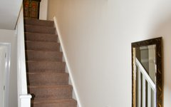 Stairway Wall Emulsion Finish